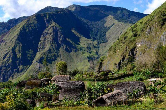 4 Days New Guinea Cultural Tour