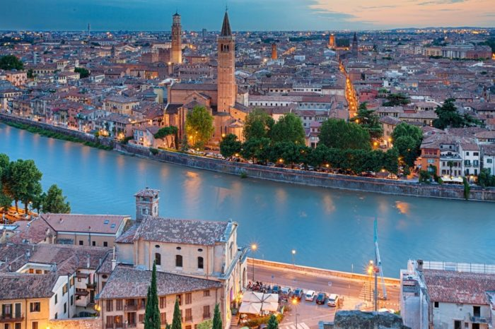 14 Days Best of Italy Holiday